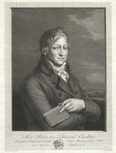 Hans Wilhelm von Thümmel (Museum Burg Posterstein)