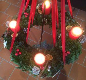 Weihnachtsgrüße An Erzieherinnen.Weihnachtsgrüße Gemeinde Nöbdenitz